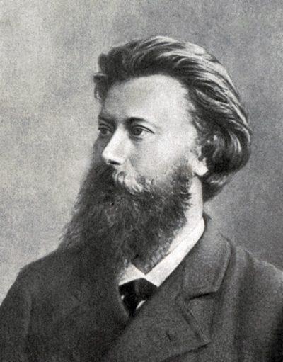 Петр Николаевич Яблочков