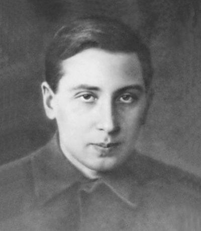 Олег Лосев