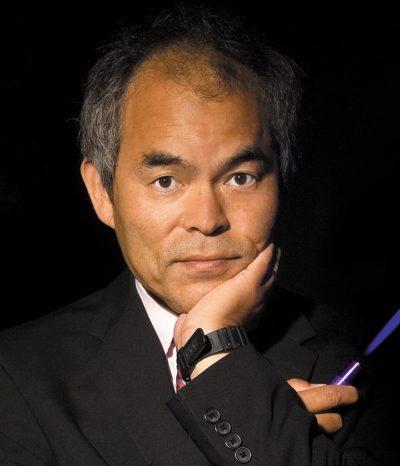 Суджи Накамура