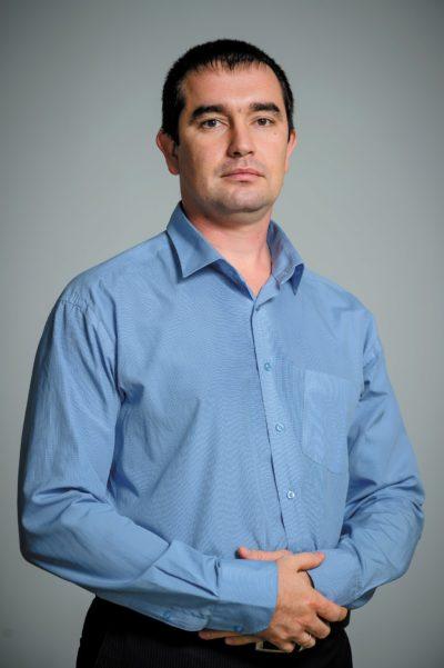 Куршев Александр, технический директор ООО «НЕПЕС РУС»