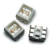 Внешний вид приборов ASMT-YTD2-0BB02