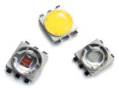 Внешний вид светодиодов серии ASMT-Jx1x