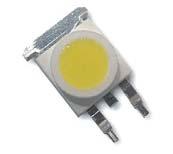 Внешний вид светодиодов серии ASMT-Mx6x