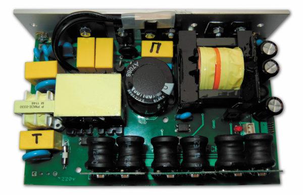 Блок питания серии CL-HCP-165