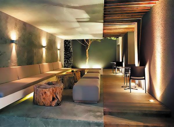 Использование Soleriq S 13 в светодиодных светильниках высокой мощности для систем общего освещения в гостиницах и жилых помещениях