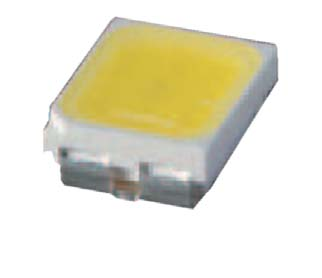 Внешний вид светодиодов серии E1SBA…046