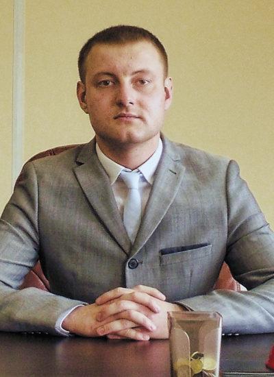 Дмитрий Суденков, генеральный директор компании PowerfulLED