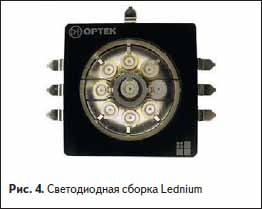 Светодиодная сборка Lednium