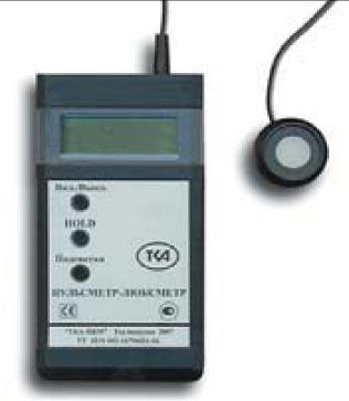 Внешний вид прибора «ТКА-ПКМ (08)»