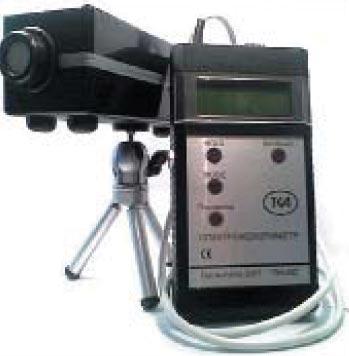 Внешний вид спектроколориметра «ТКА-ВД»