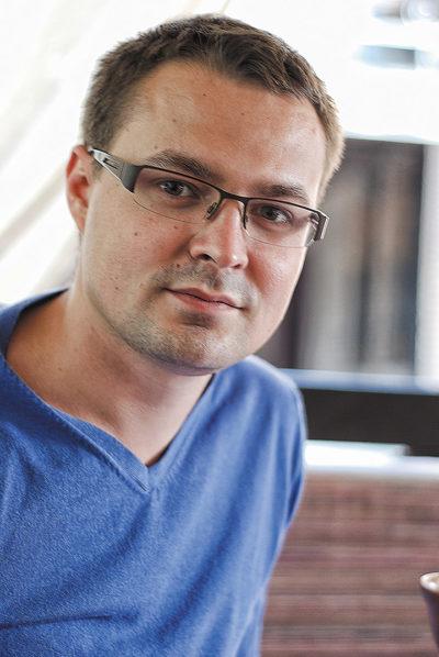 Артем Когданин, технический директор компании LEDEL