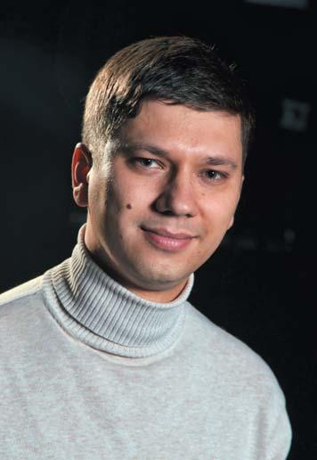Александр Архипов, «АРХИЛАЙТ»