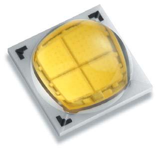 Мощный светодиод Luxeon M