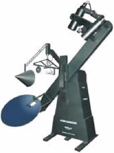 Внешний вид универсального гониофотометра