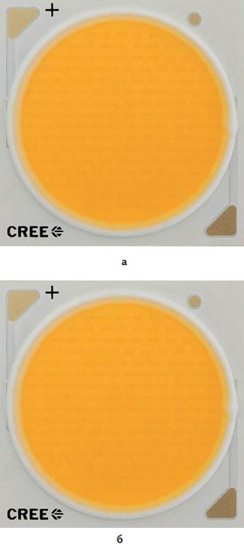 Внешний вид: а) СДМ CXA3050; б) СДМ CXA3070