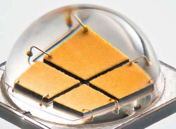 Новые серии светодиодов компании Cree на основе улучшенной технологической платформы