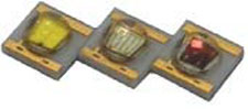 Мощные светодиоды серии C3535x компании SemiLEDs