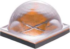 Мощный СД Cree XLamp серии XHP50