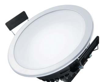Стандартные осветительные приборы для помещений