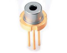Красный лазер Opnext HL63133DG дляпикопроекторов