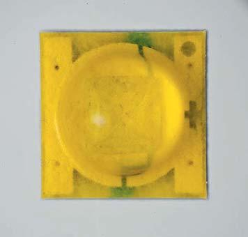 Светодиод серии XP-E HEW