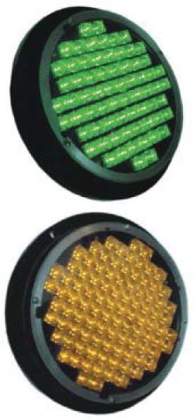 Системы светодиодные светооптические ССС производства «Корвет-Лайтс» на основе светодиодов