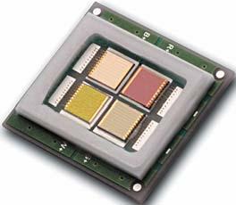RGBW-светодиодные