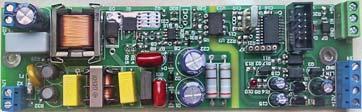 Внешний вид УИП с неизолированным 20-Вт LED-драйвером