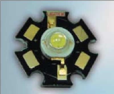 Внешний вид приборов 1W/3W STAR