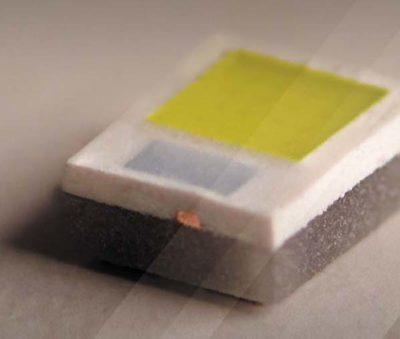 Обзор новых продуктов в линейке мощных и сверхъярких светодиодов Lumileds