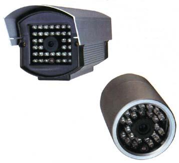 ТВ-камеры НТC-71 и НТС-79
