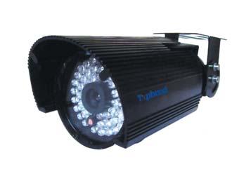 ТВ-камера с таким же исполнением,  что и по рис. 4