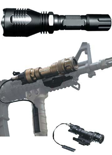 Оружейный фонарь 7 Series