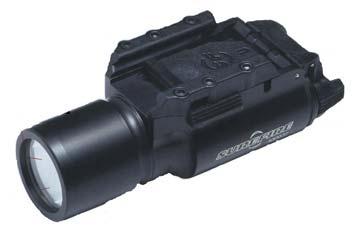 Пистолетный фонарь Х300