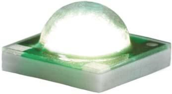Внешний вид мощного светодиода X LAMP XM-L
