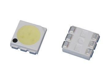 Новые светодиоды RF-WNFA50DS-FF