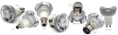 Новая светодиодная лампа высокой эффективности от GlacialLight