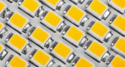Светодиоды производства GS Nanotech подтвердили российское происхождение