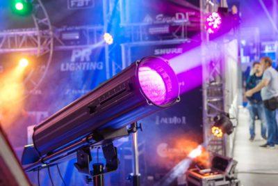 Впервые выставка Interlight Russia | Intelligent building Russia пройдет на одной площадке с Prolight + Sound NAMM Russia