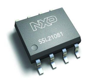 Компания NXP выпустила новую ИС семейства GreenChip для светодиодных ламп