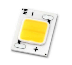 Новые светодиоды высокой интенсивности свечения сохраняют высокий уровень качества света
