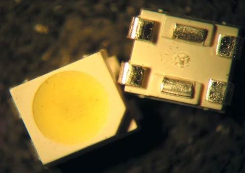 Cветодиод ASMT-QWBB-Nxx